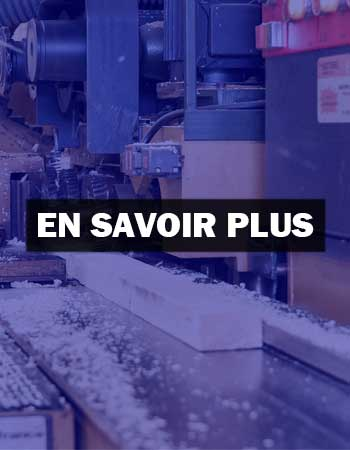 fabrication fenetre